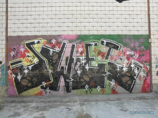 Swet en lugar desconocido
