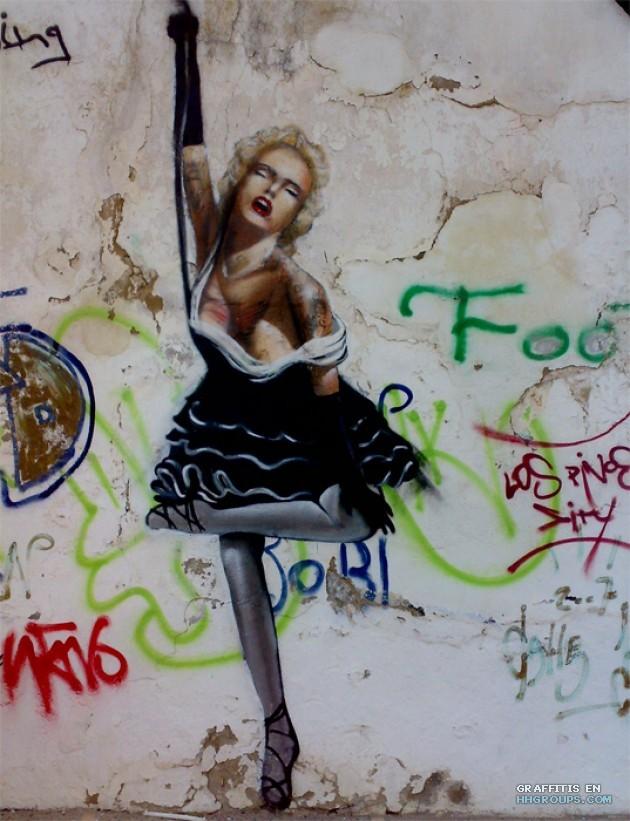 Swing en Jerez (Las Palmas)