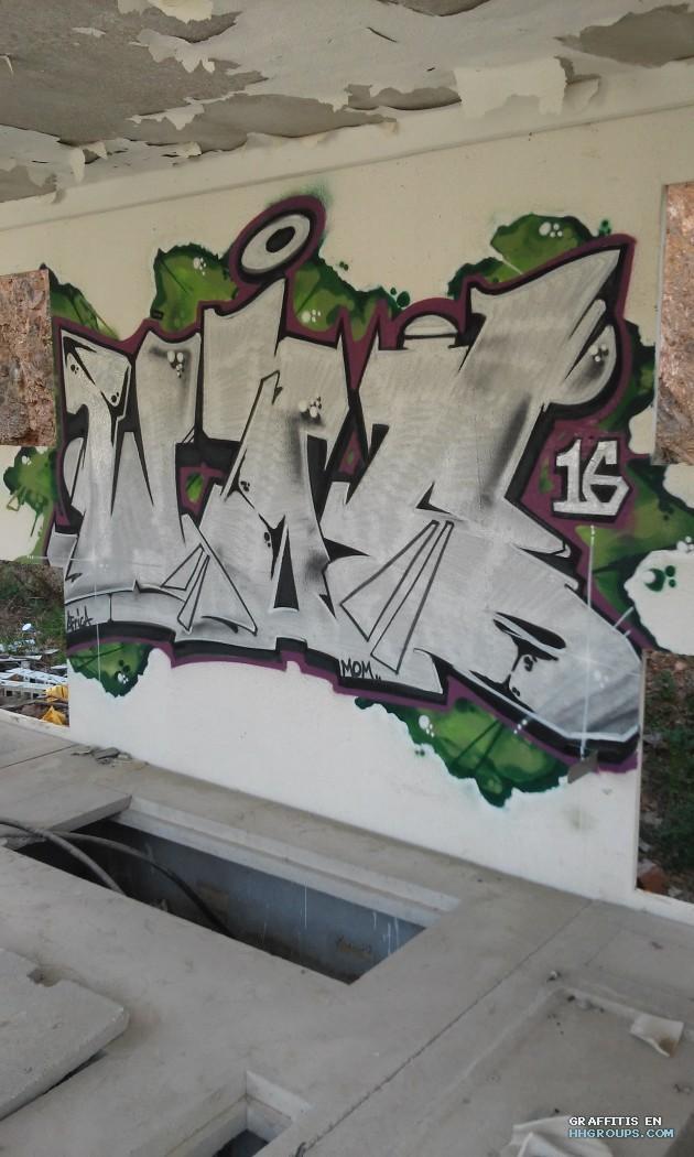 Was en Málaga