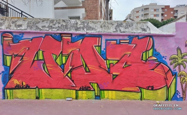 Was en Nerja (Málaga)