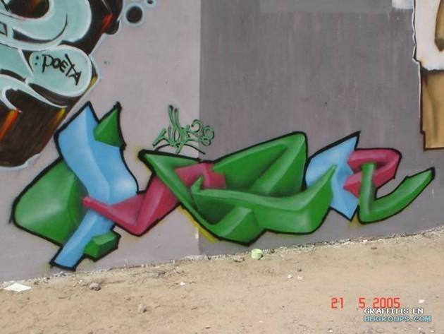 Welk28 en lugar desconocido