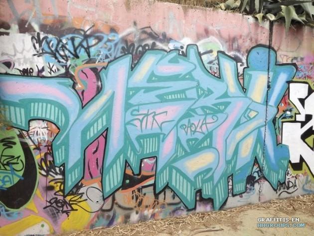 Werdil Kbza en Huelva