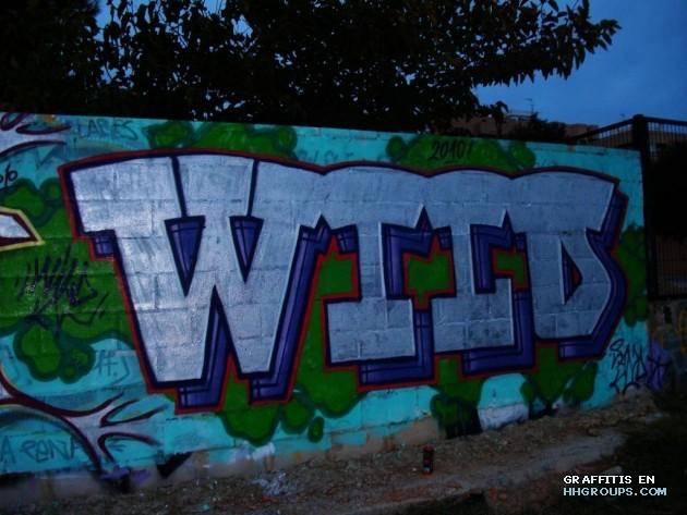 Wild en Valencia