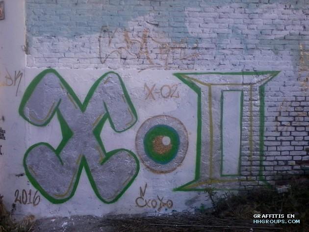 X-O2 en Córdoba