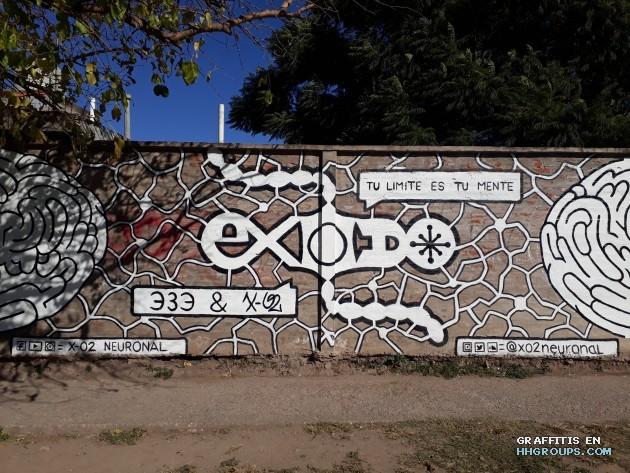 X-O2 y 3z3 en Cordoba