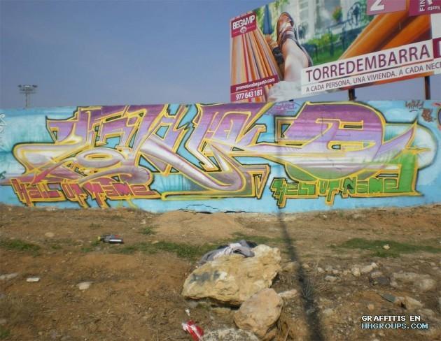 Zarko en Torredembarra (Tarragona)