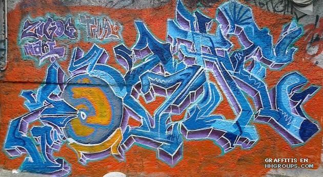 Zogo en México D.F.