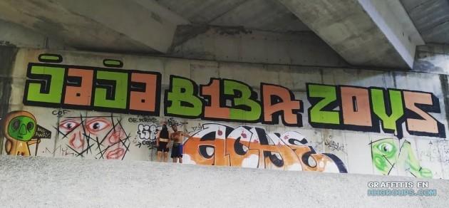 Zoy0ne en Porto